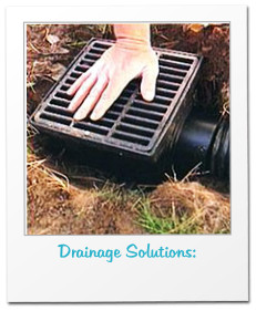 Drainage Solutions: